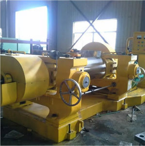 Xk-450 High Configuration Rubber Open Mixing Mill for Sale pictures & photos