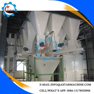 8-10t/H Automatic Dosing Chicken Feed Making Line Plant pictures & photos