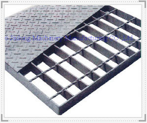 Compound Steel Grating with CE Certificate pictures & photos