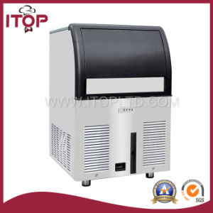 Commercial Air-Cooling Ice Cube Maker (IC) pictures & photos