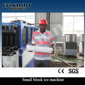 3tons Block Ice Maker for Fishery pictures & photos