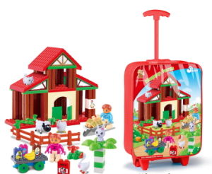 Farm Toys Bricks