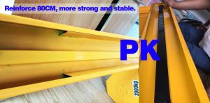 Hydraulic Hand Pallet Truck, Forklift pictures & photos