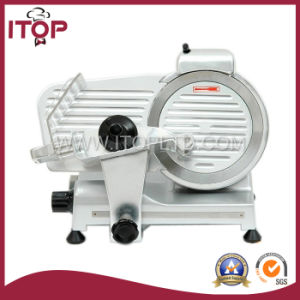 Semi-Automatic Electric Industrial Frozen Meat Slicer (220SE-8/220SE-8A) pictures & photos