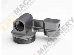 Customized Precision Machining Stainless Steel Aluminum Anodization Suspension CNC Parts pictures & photos