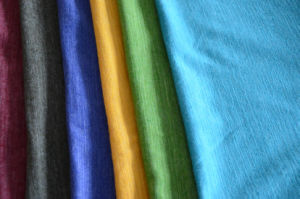 (No. 101) Stock Customize Plain Knitted Fabric