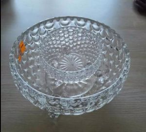 Glass Cup of High Quality Glass Bowl Glassware Kb-Hn03813 pictures & photos