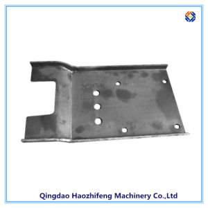 Punching Part for Bearing Cage and Bearing Swivel Plate pictures & photos