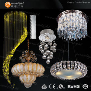 Archimedes chandelier lamp OM03 pictures & photos