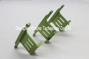 OEM Service Optional Color Surface Finish CNC Machining Parts Aluminum Material pictures & photos