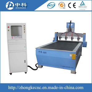 Good Quality CNC 1325 Wood Cutting Hanging Plate Machine pictures & photos