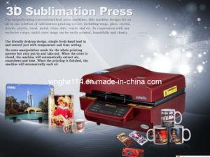 3D Sublimation Vacuum Heat Transfer Machine-Hot Sale (YH-3D) pictures & photos