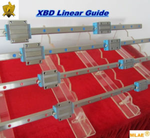 Mlae Xbd High Precision Linear Motion Guideway pictures & photos