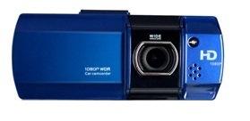 Hta Full 1080P Car DVR Recorder Car Dash Camera with G-Sensor