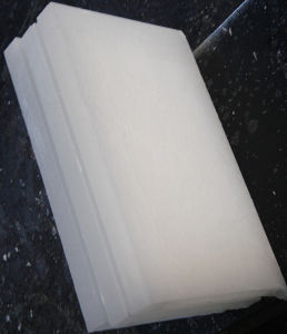 Factory Bulk Sales Fully Refined Paraffin Wax 58/60 pictures & photos