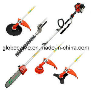 Gmt8033p-5in1 Gasoline Multifunctional Tools pictures & photos