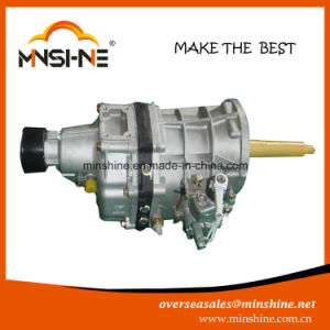 3L Gearbox for Toyota Hiace pictures & photos