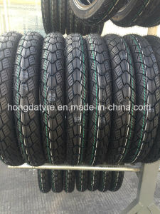 Motorcycle Spare Parts, Motorcycle Tyre 110/90-16 pictures & photos