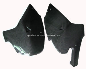 Carbon Fiber Aprilia Motorcycle Side Fairings pictures & photos