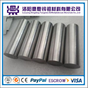>99.95% Tungsten Rod/Bar or Molybdenum Rods/Bars for Welding in Different Sizes and Lengths with Factory Price pictures & photos