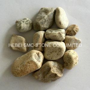 Landingscaping Products Mechanism Pebbles Pebble&Gravel Pebbles (SMC-MPW039) pictures & photos
