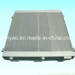 Atlas Copco Heat Exchanger Oil Fuel Water Cooler Compressor Parts pictures & photos