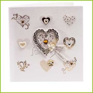 Wholesale High Quality Greeting Cards for Wedding pictures & photos