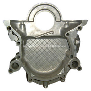 A380 Aluminum Die Casting Plating for Agriculural Used for Mechanical Parts pictures & photos