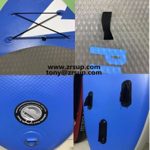 Inflatable Stand up Paddle Board Surf Core Sup Paddle Boards pictures & photos