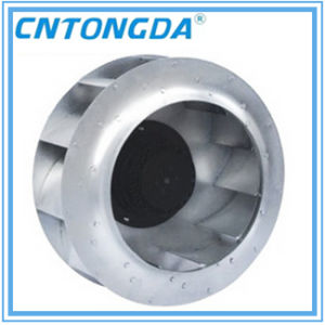 AC Forwarder / Backwarder Centrifugal Fan pictures & photos