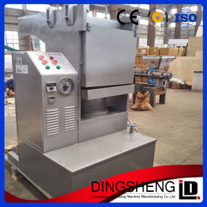 Low Price Hydraulic Oil Press Machine pictures & photos