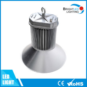 110lm/W 150W IP65 LED High Bay Light Warehouse Industrial Lighting pictures & photos