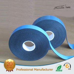 Factory Hot Sales Acrylic Glue PE Foam Double-Sided Tape with Professional Technical Support pictures & photos