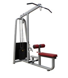 Fitness Equipment / Gym Equipment / Lat Pulldown & Low Row (SM09-A) pictures & photos