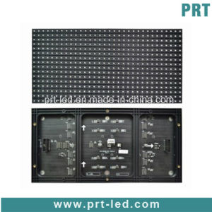 Indoor P10 Full Color LED Module with 320X160mm pictures & photos