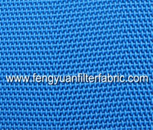 High Performance Belt Cloth for Sludge Dewatering pictures & photos