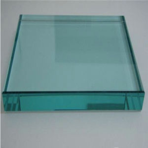 15mm Toughened Glass Board for Decorative Glass with Certificates pictures & photos