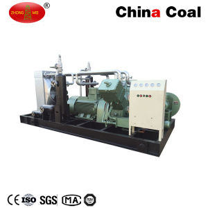 VW Type Large/ Small Electric Movable Piston Air Compressor pictures & photos