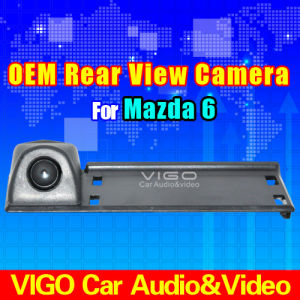 Car Rear View Camera for Mazda 6 (VMA112)