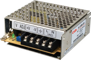 25W Single Phase Output Switching Power Supply with CE (S-25W) pictures & photos