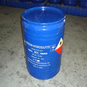 Sodium Hydrosulfite/Sodium Dithionite 90% pictures & photos