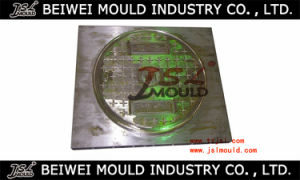 SMC Manhole Cover Compression Mould pictures & photos