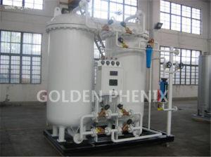 Psa Nitrogen Generator (GPN-5~3000)