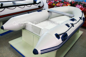 Cheap Inflatable Rib Boat 300 for Yacht or Catamaran pictures & photos