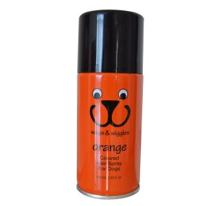 Hair Color Spray for Pet (Orange) (HSP003) pictures & photos