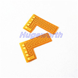 7.4 V Kapton Heaters
