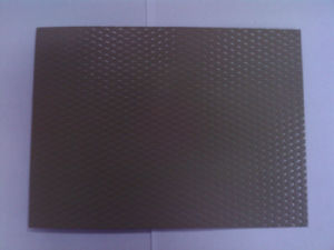 Embossed Aluminum Siding for Building pictures & photos