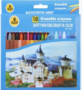 Colour Crayon Pen Set for Children Drawing /Painting pictures & photos