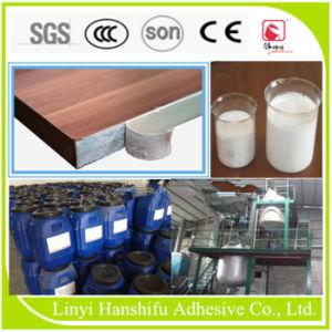 Super Viscosity Hanshifu PVC Edge Banding Adhesive Glue pictures & photos