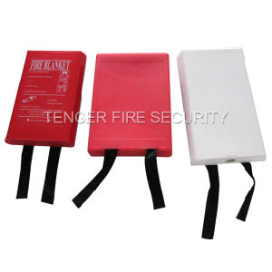 Fire Blanket (TGr-B) En1869 Approved pictures & photos
